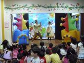 如果劇團2011年5月21 劇名-糖果屋